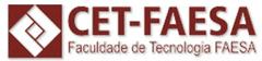 CET-FAESA - Bolsas e descontos na mensalidade